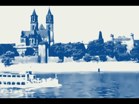 ГСВГ (ЗГВ). ГОРОДА ГЕРМАНИИ, ГОРОДА НАШЕЙ СЛУЖБЫ (15-й альбом)