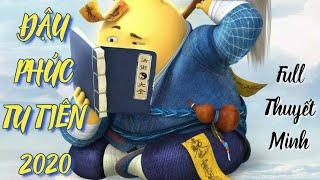 Đậu Phúc Tu Tiên | Phim hay Trung Quốc | Phim Mới 2017 | Phim hoạt hình 3D | Phim Thuyết Minh HD