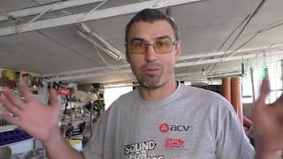 Замер мощности усилителя DL Audio Gryphon 4 200 PRO, советы и рекомендации
