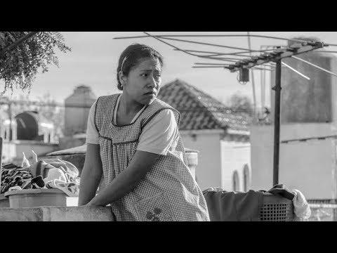 فيلم  -روما- .. قصة خادمة هزمت الهموم  - 20:53-2019 / 2 / 17