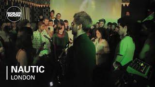 Nautic 'Fresh Eyes' Boiler Room LIVE Show