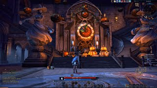 TERA   The Precocious Apprentice [lvl 35] Lake of Tears - Eldritch Academy