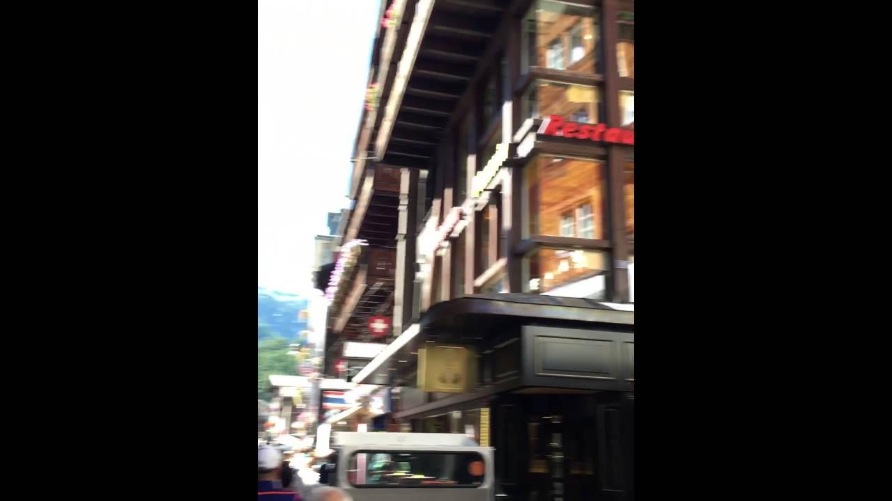 Zermatt suíça