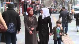 اللجوء السوري ينعش أسواق حي الفاتح بإسطنبول