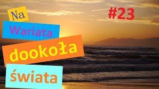 #23 Kalifornia i Dolina śmierci