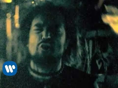 Soulfly - Carved Inside [OFFICIAL VIDEO]