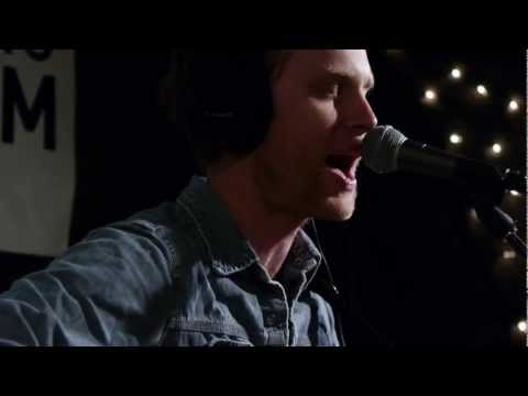 The Lumineers - Flowers in Your Hair (Live on KEXP)