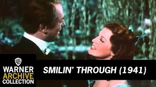 Smilin Through  (Original Theatrical Trailer)