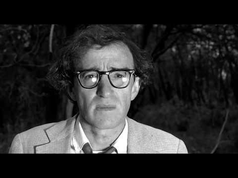 Woody Allen : A Career in Ten Lines
