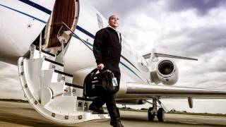 Photographing for an Airline Service Company - Commercial Photography - CurtisComeau Photography