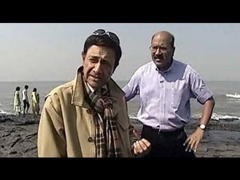 Walk The Talk: Dev Anand (Aired: May 2008)