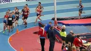 2019 СФО   1500м М финал5