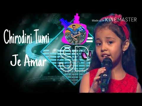 Chirodini Tumi Je Amar Orchestra Song 2018