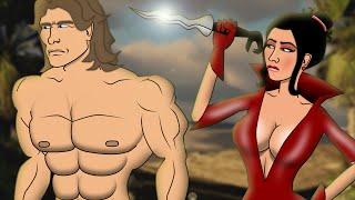 Download Video Samson and Delilah (Samson Trilogy End) MP3 3GP MP4
