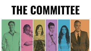 समिति (२०२१) | पायलट एपिसोड | जोशुआ चाइल्ड्स | जेरेमी चाइल्ड्स | जैकी वेल्चो