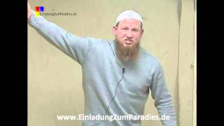 Pierre Vogel (Abu Hamza) EMOTIONAl !