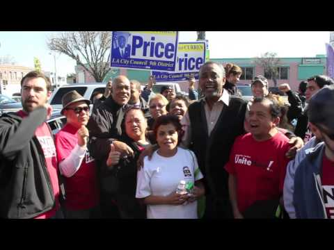 Curren Price In The Latino Community