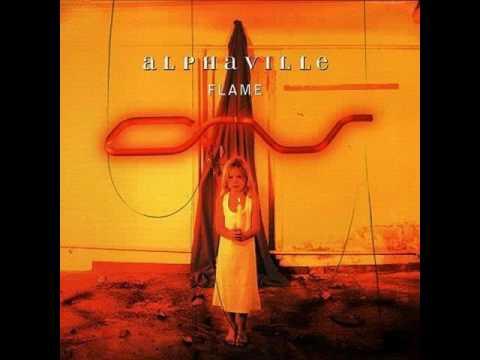 Alphaville - Flame