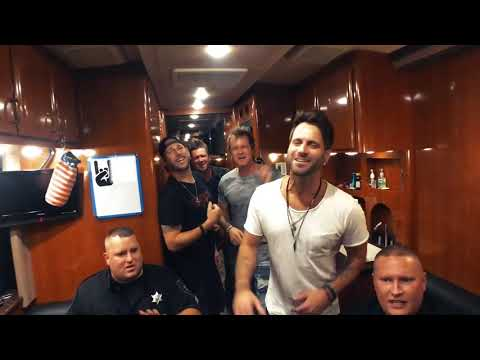 Putnam Country Sheriff's Department Lip Sync Challenge With Parmalee