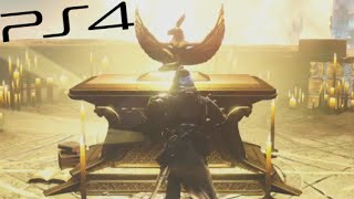 Road to PS4 Lighthouse! Destiny Trials of Osiris Flawless 9-0 Victory Level 33