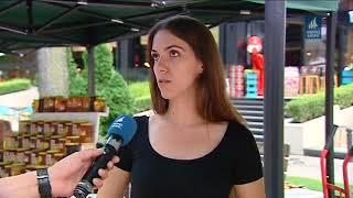 Тв Черно море - Централна информационна емисия новини за 19.08.2018г.