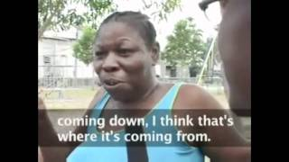Skin Bleaching Epidemic In Jamaica Short Documentary