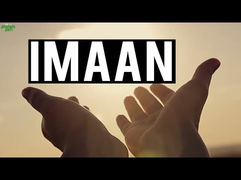 The Greatest Level Of Imaan