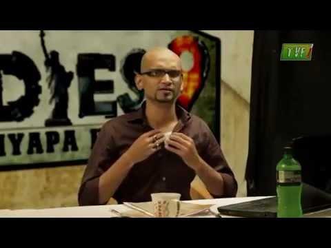 Raghu Ka Chutiyapa - Rowdies 9