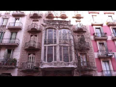 Calle Enric Granados