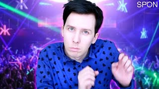 PHIL IN THE CLUB