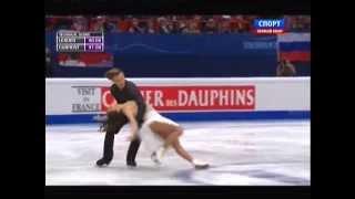European Figure Skating Championships 2015. FD. Elena ILINYKH / Ruslan ZHIGANSHIN(http://sporteveryday.info/ - новости фигурного катания https://twitter.com/figurnoekatanie - анонсы, фото, видео., 2015-01-29T20:47:27.000Z)