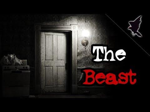 Beast by Benjamin Krause