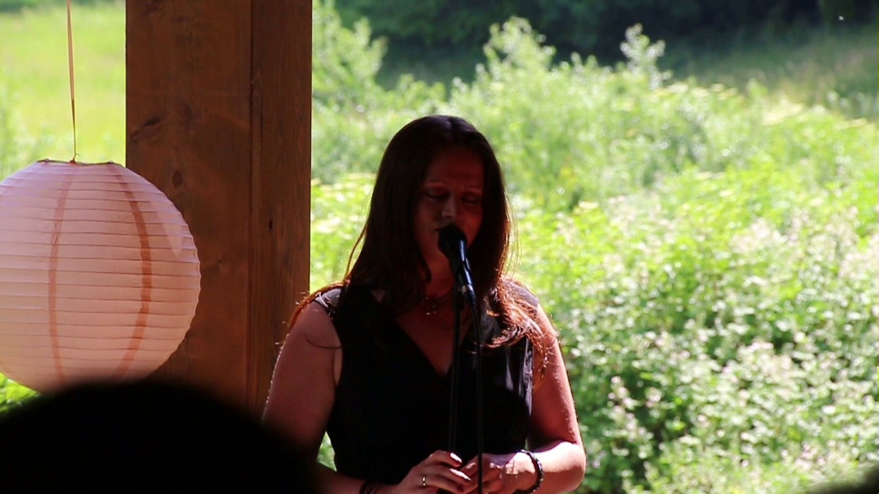 Voice Of Wedding Hochzeitssangerin Hessen