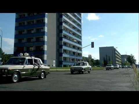 4. L.O.B.T. 2013 - Grosse Ausfahrt videó letöltés