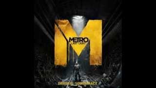Метро Луч надежды - саундтрек