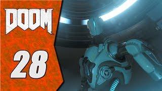 Lets Play Doom 2016 Part 28 Imperatrix