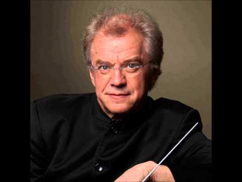 Osmo Vänskä's farewell to the Musicians of the Minnesota Orchestra [Valse Triste]