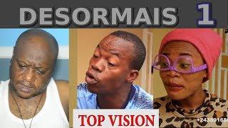 DESORMAIS Ep 1 Theatre Congolais avec Lava,Viya,Modero,Aminata,Peshanga,Masuaku,Ayida thumbnail