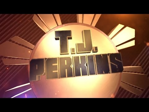 T.J. Perkins Entrance Video