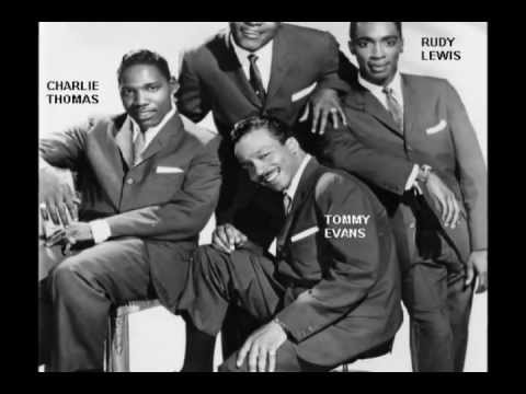 The Drifters - Oh My Love (1959)