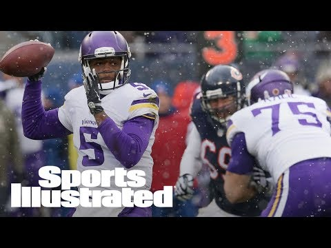 quarterback-teddy-bridgewater-to-sign-with-new-york-jets-si-wire-sports-illustrated