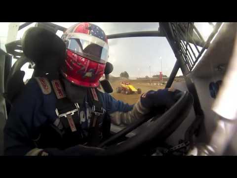 Lawrenceburg Speedway  Garrett Abrams