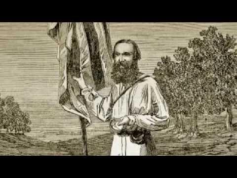 Burke & Wills Expedition across Australia ★ Aboriginal Documentary HD