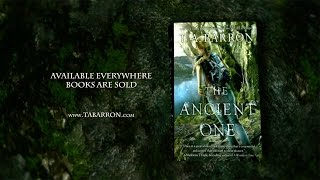 T. A. Barron's The Ancient One