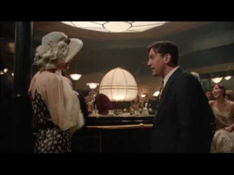Go on Noodles your mother is calling - Once upon a time in America