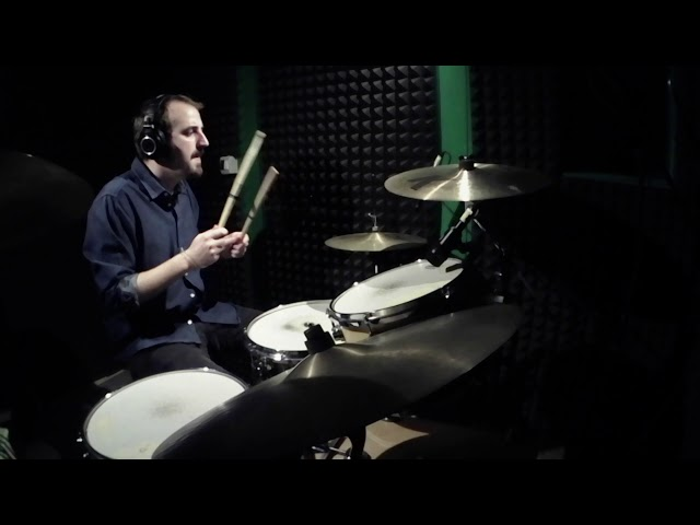 One Minute Drums Sound #2