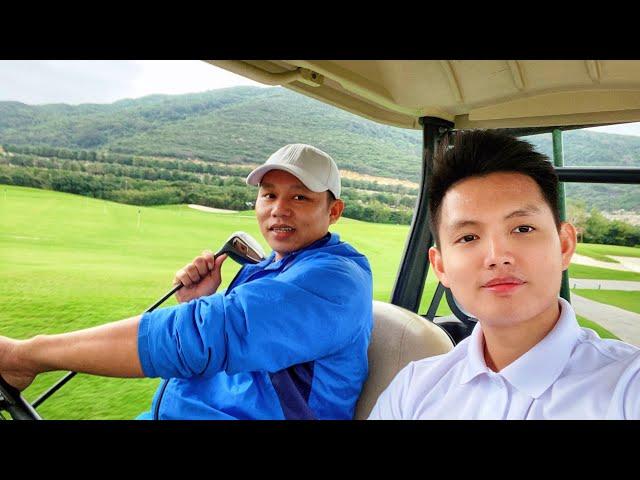 CHƠI GOLF TỐN NHIỀU TIỀN KHÔNG? | Quang Lê TV