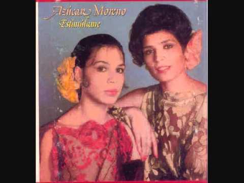 Azucar Moreno - Ojos Negros