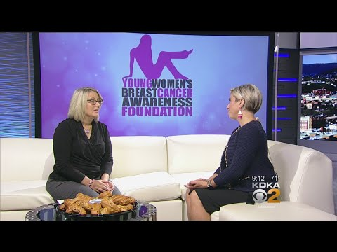 Breast Cancer Awareness Month: Young Women's Breast Cancer Awareness Foundation