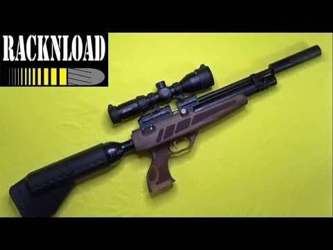 Kral Puncher NP-02 **FULL REVIEW** by RACKNLOAD